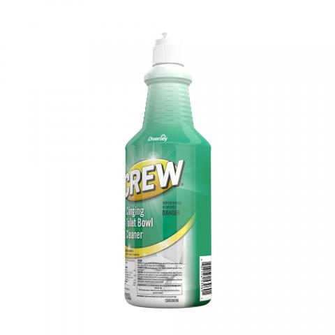 Crew Clinging Toilet Bowl Cleaner 32 oz. CBD539698
