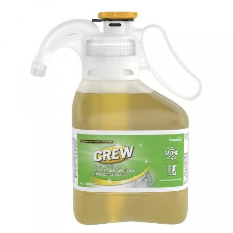 Crew Crew Professional Concentrated Bathroom Cleaner