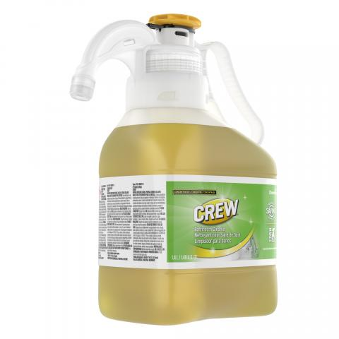 Crew Professional Concentrated Bathroom Cleaner SmartDose CBD540489
