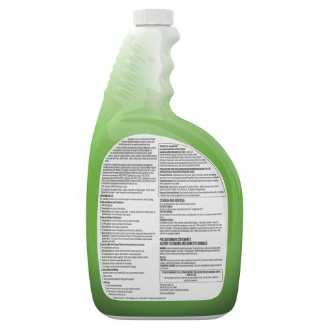 Crew Bathroom Disinfectant Cleaner 32 oz. CBD540199