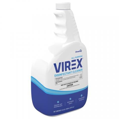 Virex All-Purpose Disinfectant Cleaner 32 oz. CB540540