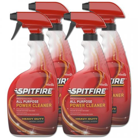 Spitfire Professional All Purpose Power Cleaner CBD540038