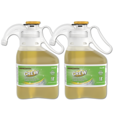 Crew Professional Concentrated Bathroom Cleaner SmartDose CBD540472