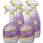 Crew Shower Tub and Tile Cleaner 32 oz. CBD540281